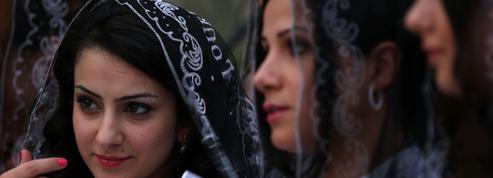 Cinq ans d'inquiétude pour les chrétiens d'Orient