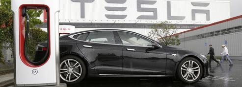 Tesla fait le plein d'argent frais