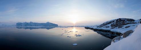 Le Groenland : voyage aux confins de la terre