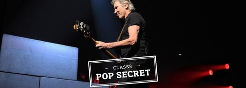 L'histoire secrète de The Wall des Pink Floyd