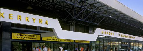 La Grèce cède ses aéroports à l'Allemagne