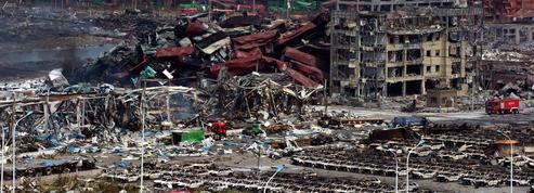Tianjin : les étonnantes révélations des propriétaires de l'entrepôt