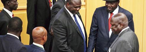 Au Soudan du Sud, la paix est toujours introuvable