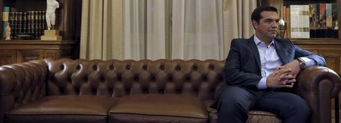 Démission d'Alexis Tsipras, division de la gauche radicale: le dessous des cartes par Jacques Sapir