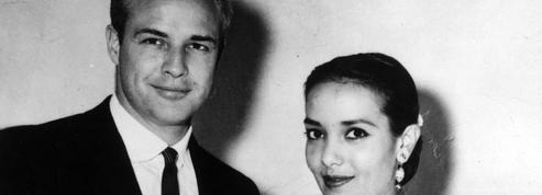 La première épouse de Marlon Brando est morte