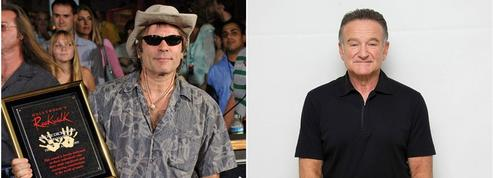 Iron Maiden rend hommage à Robin Williams