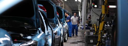 Mais qu'arrive-t-il à la croissance chinoise ?