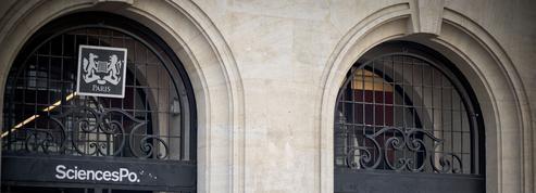 Le Front national prépare son arrivée à Sciences Po Paris