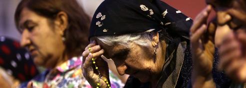 L'Irak veut lutter contre les violences et exactions commises sur les chrétiens