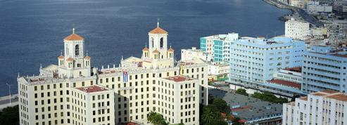 Cuba veut construire 85.000 chambres d'hôtel en cinq ans