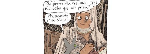 Joann Sfar : «La révolte du Chat est belle, mais ridicule»