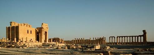 La 3D au secours des trésors archéologiques menacés par Daech