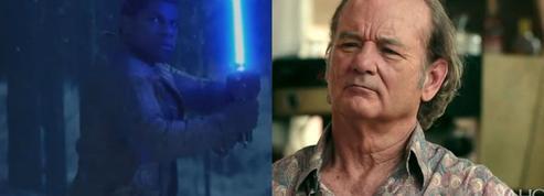 Star Wars ,Bill Murray, Youth ... Le cinéma fait ses B.A.