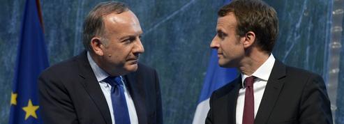 Macron, le meilleur ministre de l'Économie de droite que la gauche a jamais eu
