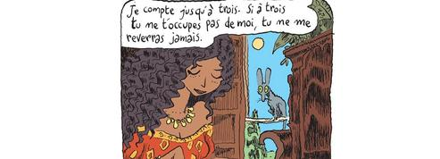 Joann Sfar : «Rendre hommage aux grands-mères maghrébines»