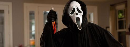 Wes Craven : l'histoire secrète du masque de Scream