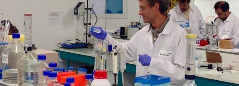 Trois biotechs françaises pionnières des médicaments «à libération contrôlée»