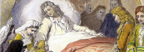 Mort de Louis XIV : «Je m'en vais, mais l'État demeurera toujours »