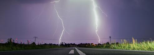 Pour faire face aux orages, ERDF déploie ses dispositifs d'urgence