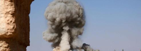 Gérard Chaliand: «Il faut mettre des troupes au sol face aux djihadistes»