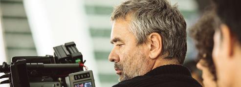 Luc Besson : Valérian ,son dernier combat pour la France
