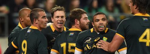 Menacés par une plainte, les Sud-Africains participeront bien à la Coupe du monde