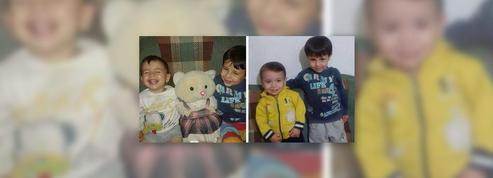 Aylan Kurdi, 3 ans,mort noyé avec son frèreet sa mère
