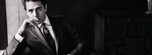 Xavier Dolan, nouvelle égérie Louis Vuitton