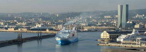 Marseille rêve d'un port pour les yachts de luxe