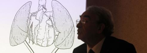 Des chercheurs français veulent développer un nouveau poumon artificiel