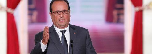 Philippe Bilger : François Hollande répète le mot «France» sans l'incarner