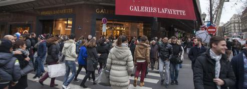 Les syndicats pourraient empêcher les grands magasins d'ouvrir le dimanche