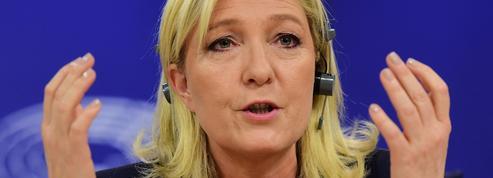 Marine Le Pen s'étonne de voir «99% d'hommes» sur les images de réfugiés