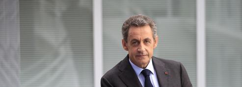 Crise des migrants: le plan de Sarkozy