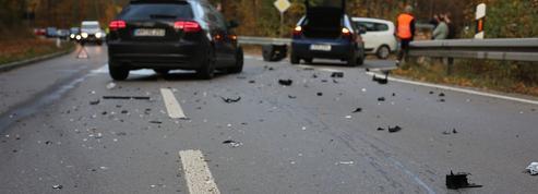 Nouvelle hausse préoccupante de la mortalité routière