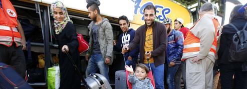 Quelles sont les villes favorables ou hostiles à l'accueil des réfugiés