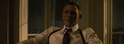 Spectre :tout James Bond en vingt secondes chrono