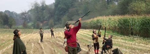 Ces domaines chics qui se préparent à l'ouverture de la chasse
