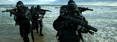 Le commando marine «Ponchardier», nouvelle unité des forces spéciales