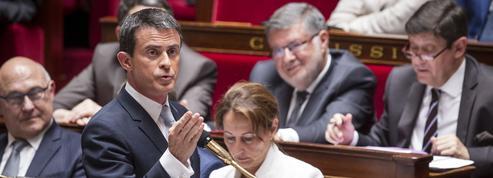 Une rentrée parlementaire sous tension pour la gauche