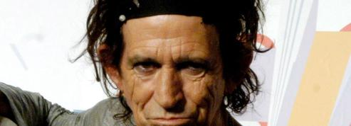 Keith Richards: «Je veux réunir les Stones en studio»