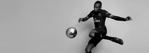 En Ligue des champions, le PSG étrennera son nouveau maillot ... noir