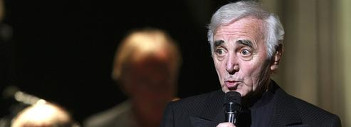Charles Aznavour, ses amis, ses amours, ses emmerdes...