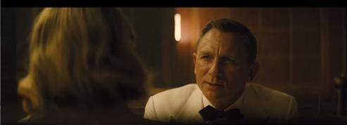 Spectre :le plus long James Bond de la saga