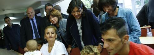 La Mairie de Paris craint d'être débordée dans la gestion des nouveaux migrants