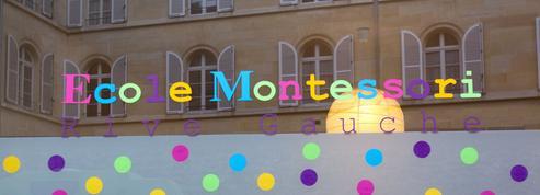 L'école bilingue Montessori à Paris, la nouvelle maternelle des enfants du CAC40