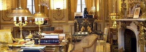 Journées européennes du patrimoine à Paris: les lieux du pouvoir à visiter