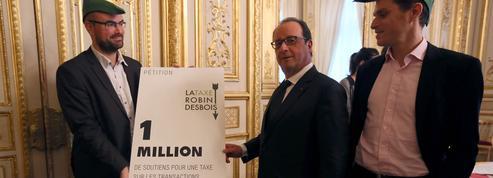 Taxe sur les transactions financières : l'Europe peine à progresser