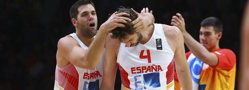 Quand les Espagnols veulent «fermer la p… de bouche» des Bleus