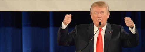 Le discours protectionniste de Donald Trump inquiète outre-Atlantique